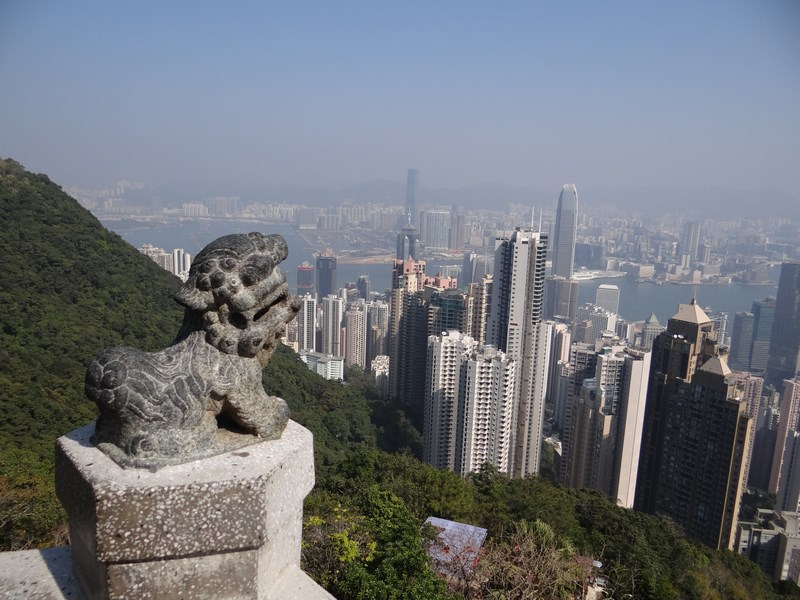 06. Hong Kong