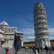 06. Turnul Din Pisa
