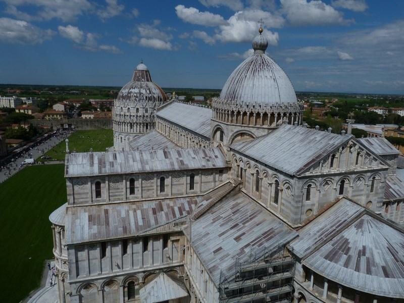 07. Catedrala Pisa