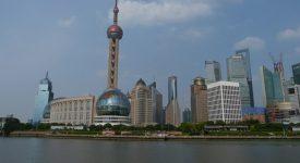 08. Shanghai China