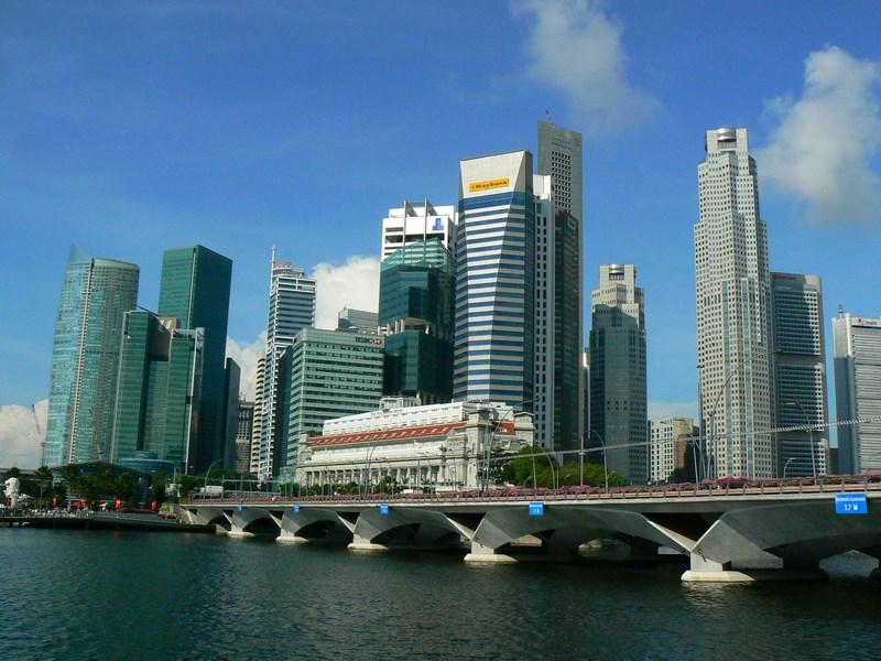 08. Singapore