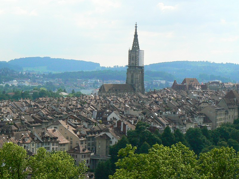 09. Panorama Berna