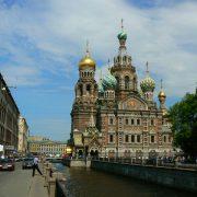 11. Biserica St. Petersburg