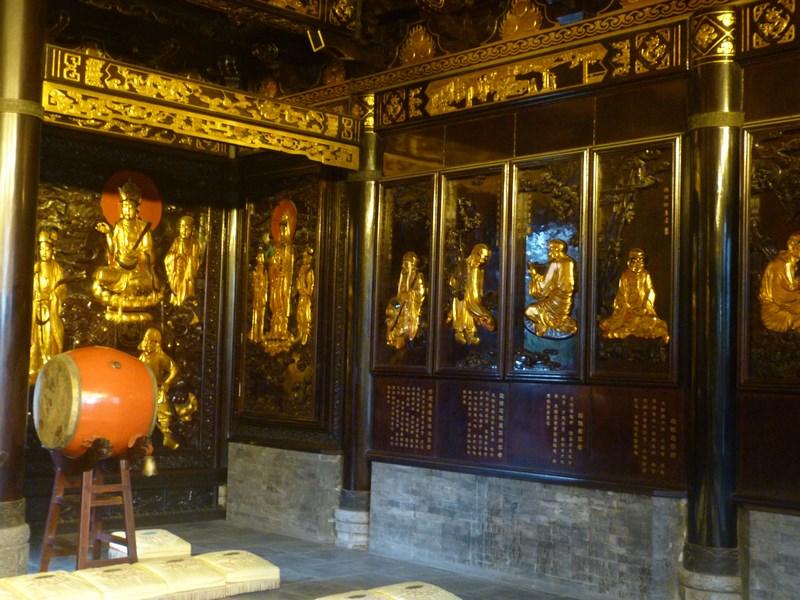 12. Templu chinezesc