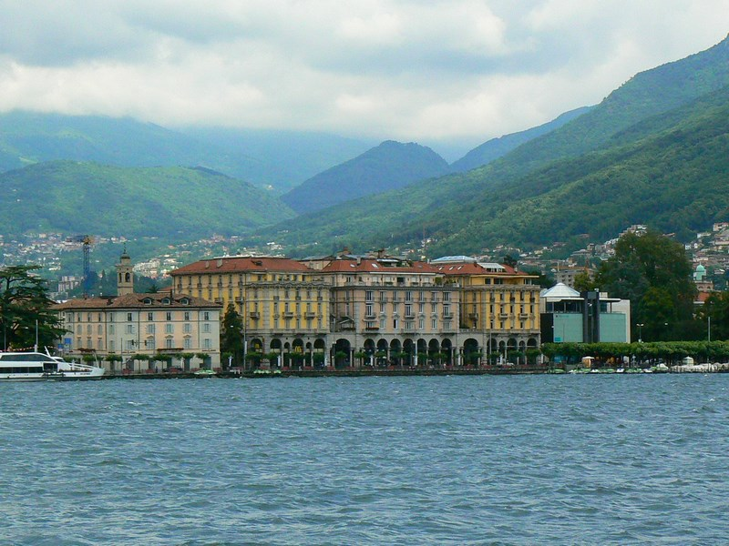 15. Lac Lugano