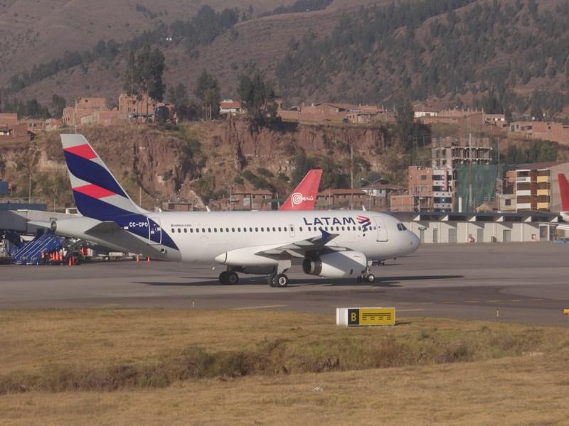 18. LATAM Cuzco