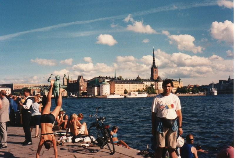 18. Suedia