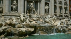6. Fontana Di Trevi