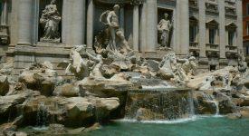 6. Fontana Di Trevi
