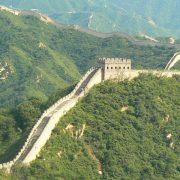 Marele Zid Chinezesc China