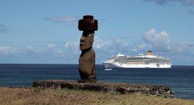 02. Statuie Insula Pastelui