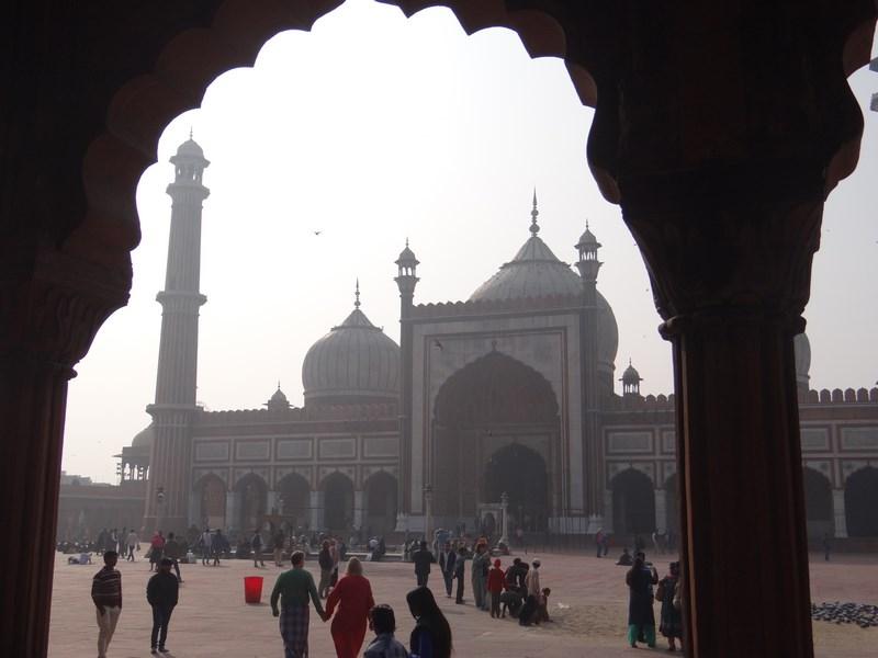 04. Delhi