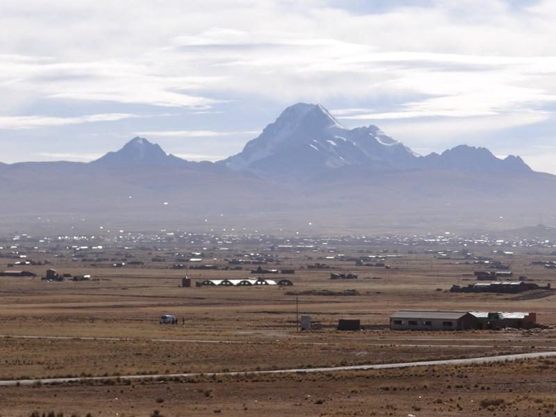 04. Munti bolivieni