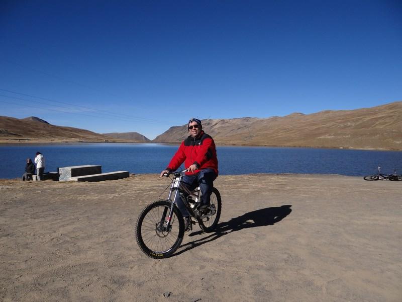 05. Bicicleta hidraulica