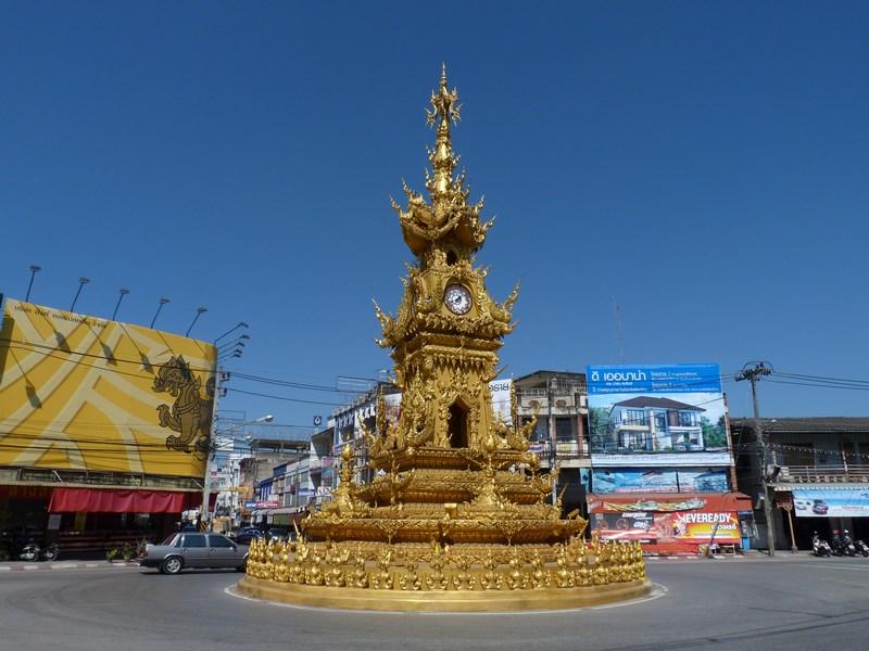 05. Ceasul aurit din Chiang Rai