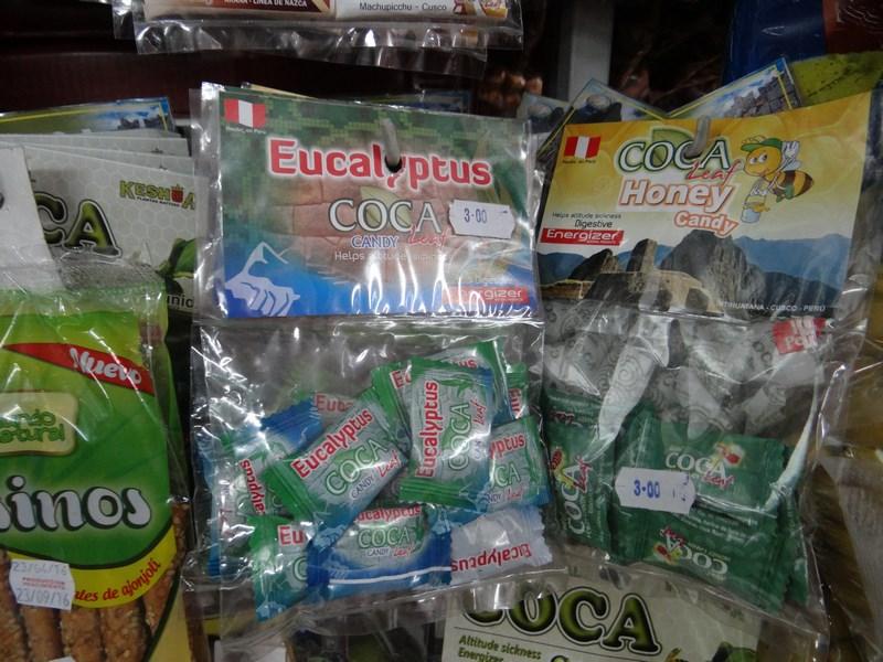 06. Bomboane coca