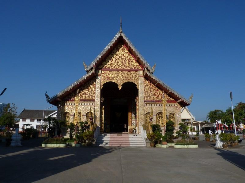 06. Templu Chiang Rai