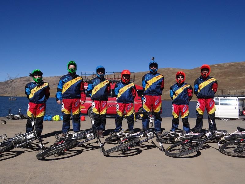 08. Bicicleta Drumul Mortii