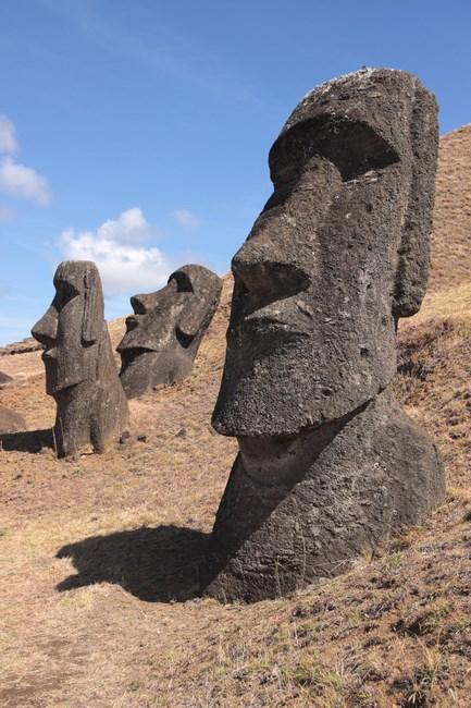 08. Moai