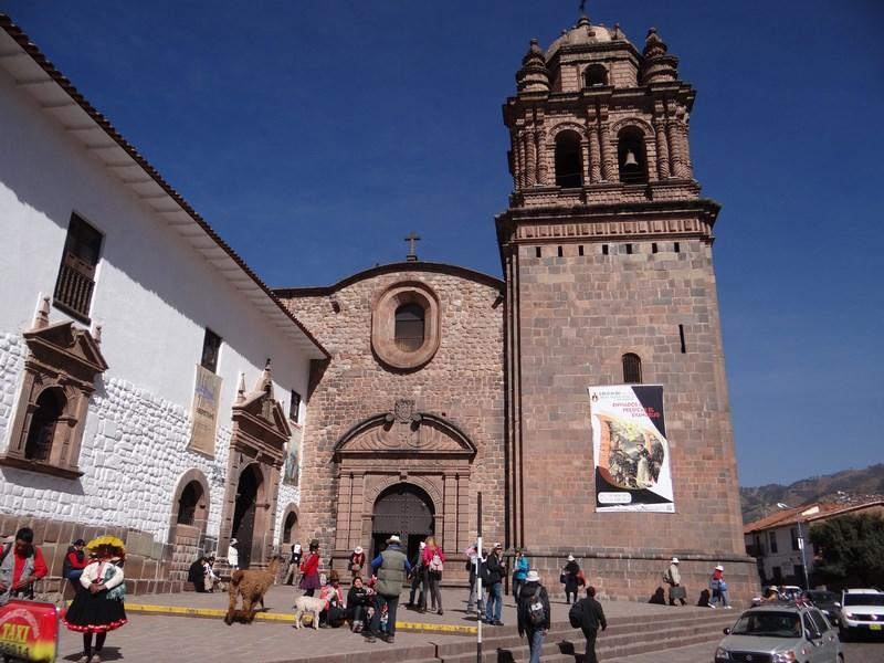 09. Santo Domingo Cuzco