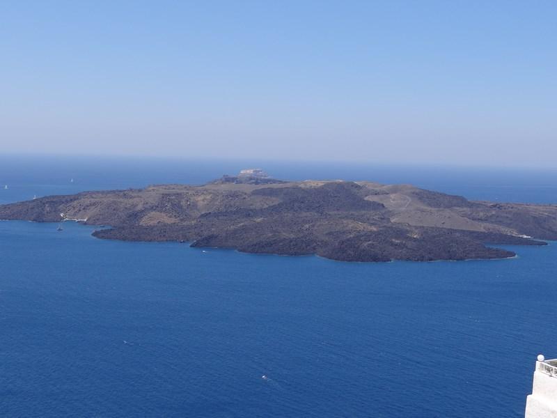 09. Vulcan Santorini