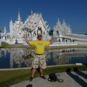 09. White Temple Chiang Rai