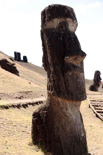 10. Statui - Insula Pastelui