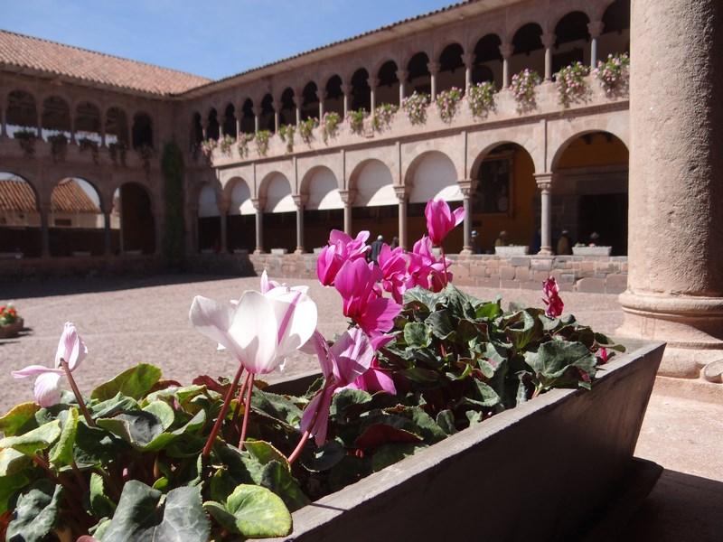 11. Manastire Santo Domingo Cuzco