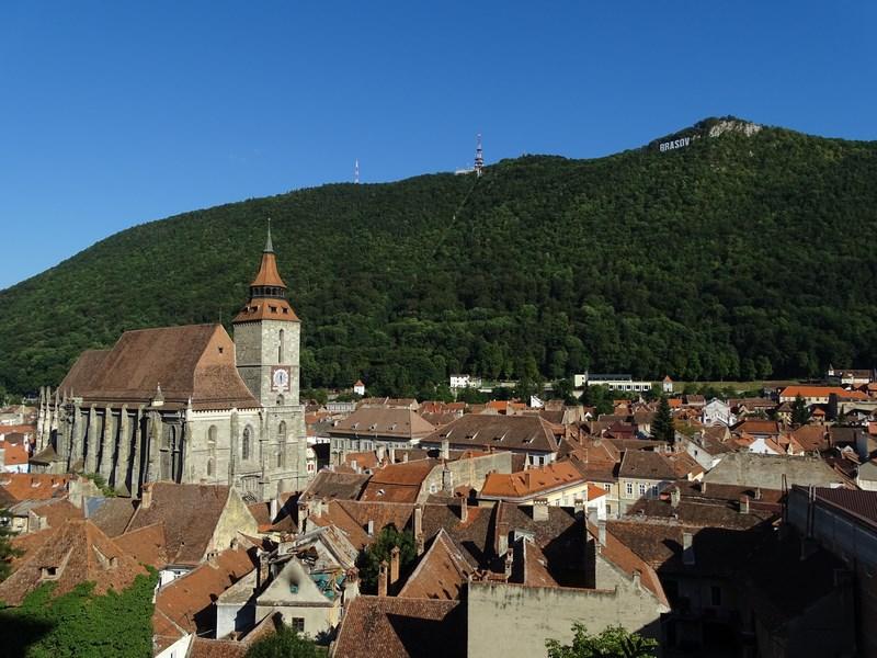 11. Panorama Brasov