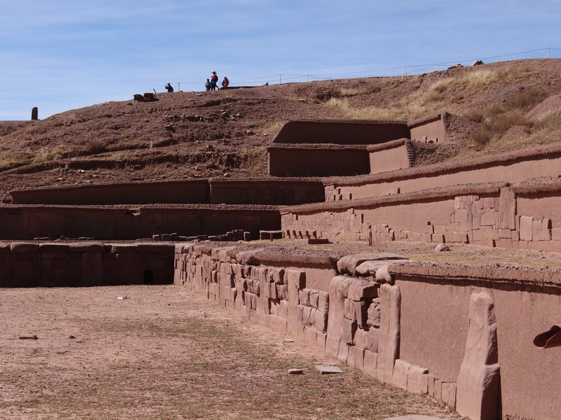 11. Tiwanaco