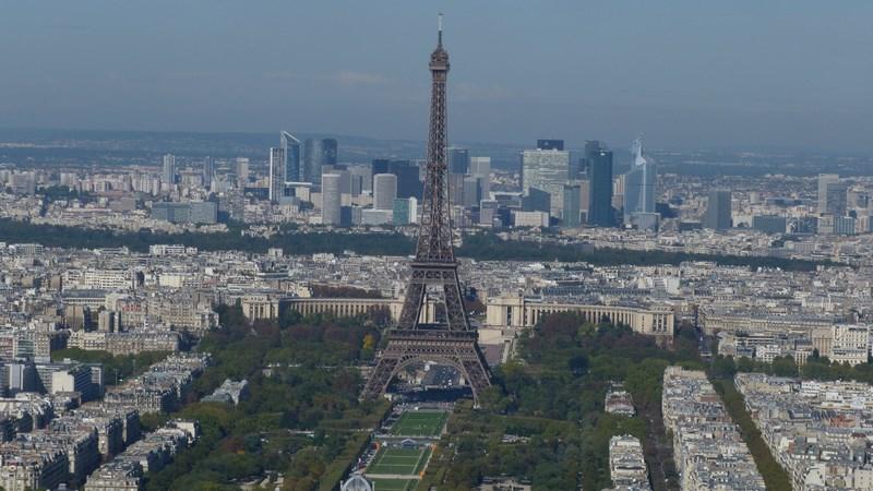 11. Tour Eiffel