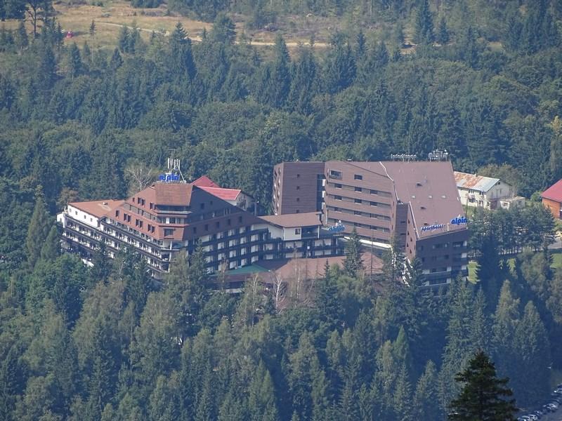 17, Hotel Alpin Poiana Brasov