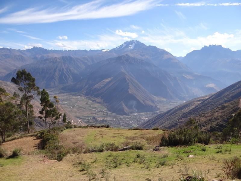 17. Altiplano