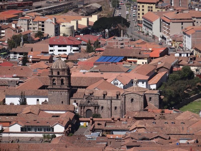 19. Biserica Cuzco