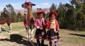 19. Fetite Inca