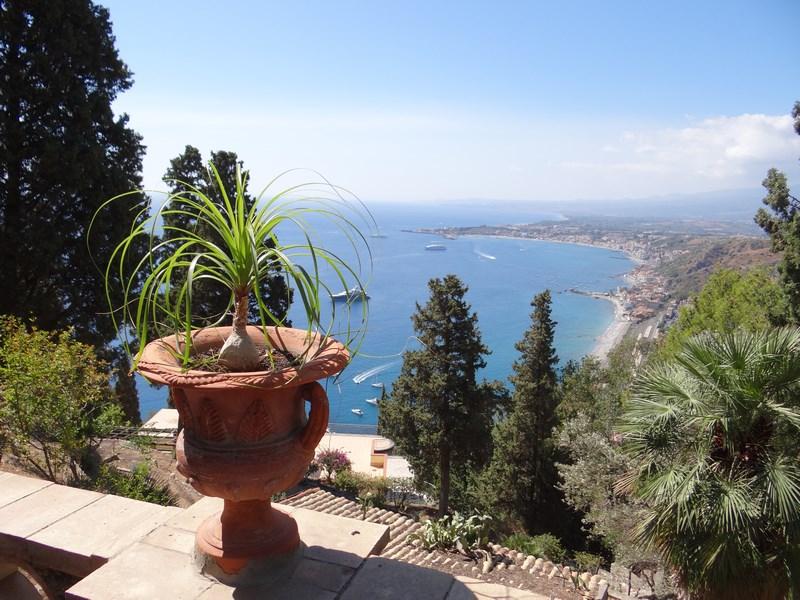 20. Sicilia