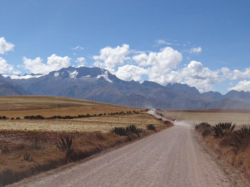23. Sosele in Peru
