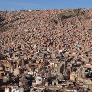 25. La Paz