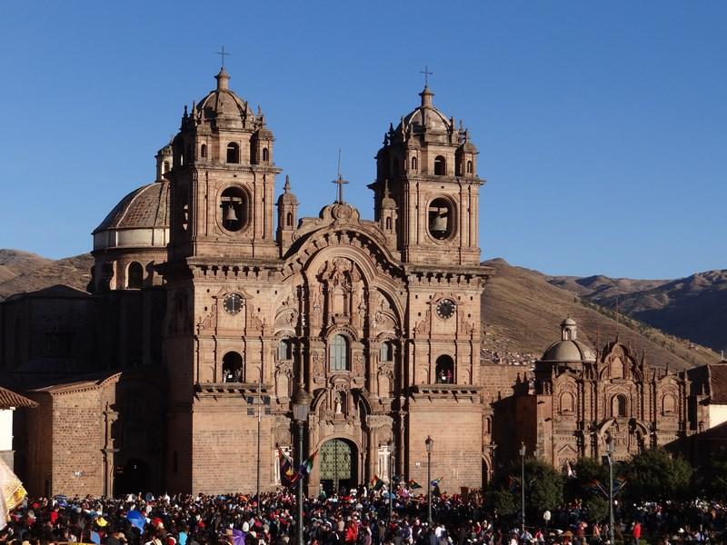 26. Catedrala Cuzco