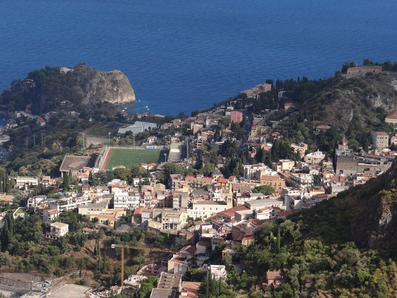 26. Panorama Taormina
