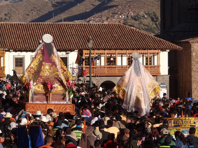 27. Fiesta Cuzco