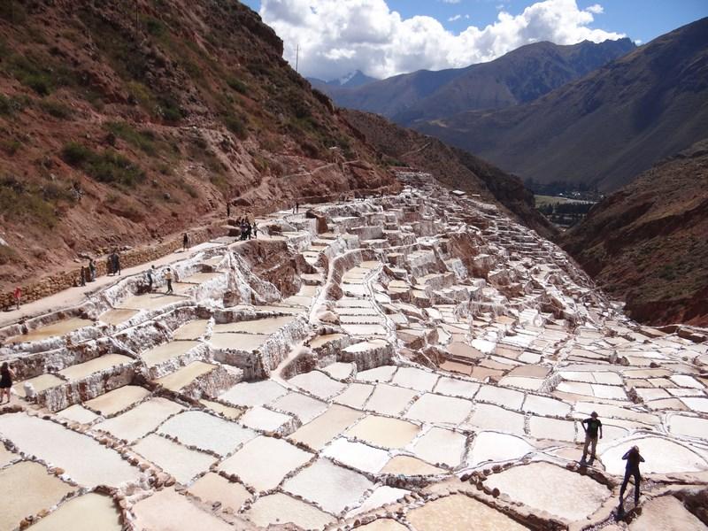 27. Salina Peru