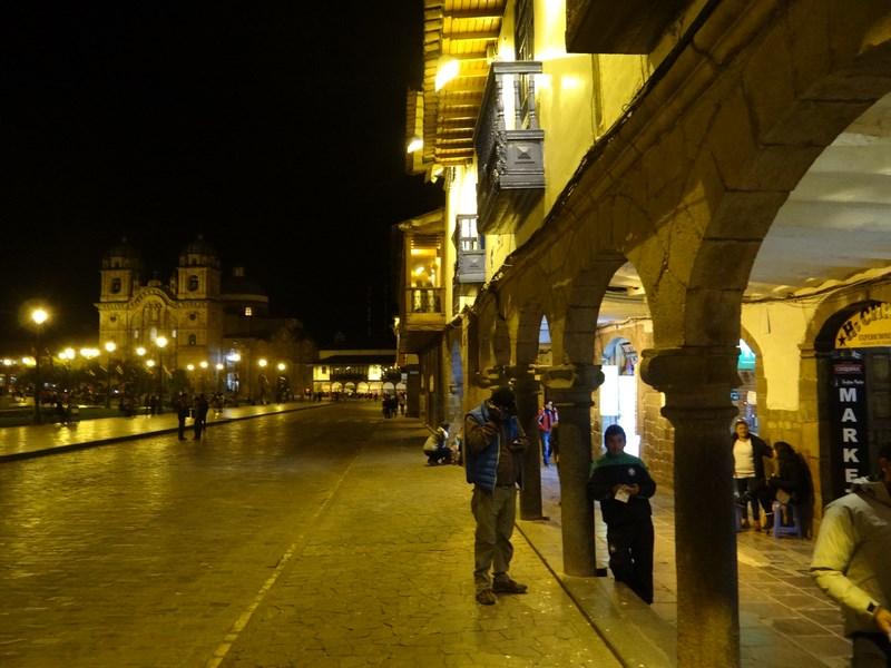 31. Plaza de Armas Cuzco