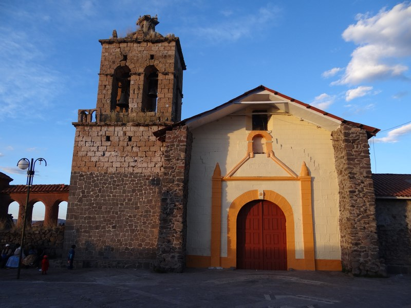 40. Biserica coloniala