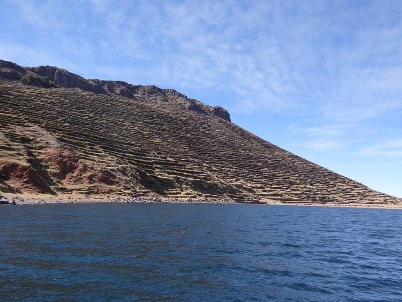 47. Taquile - Titicaca