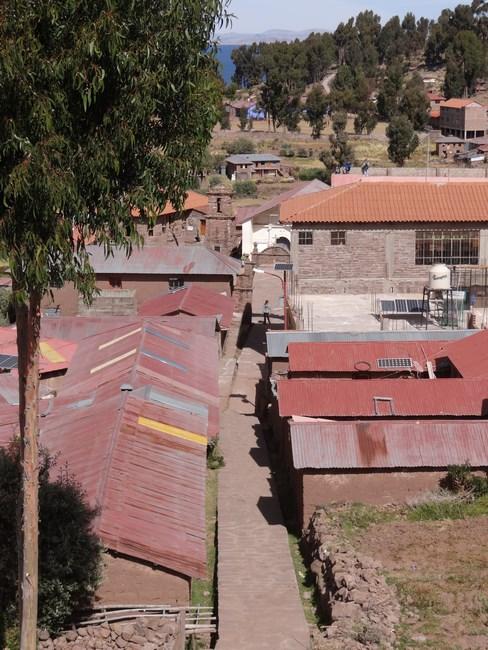 59. Taquile, Peru