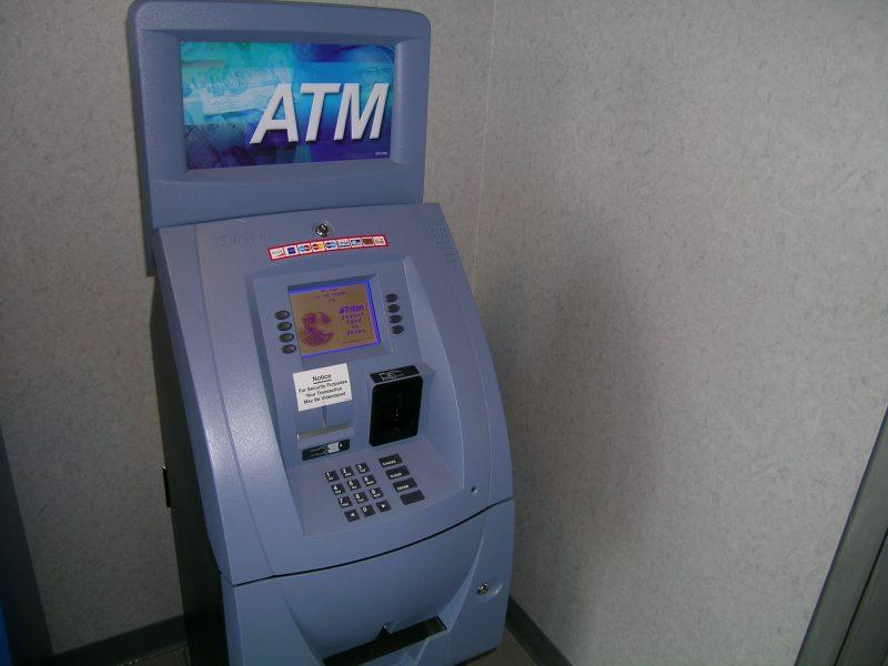 ATM - Visa