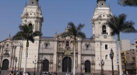 06. Catedrala Lima
