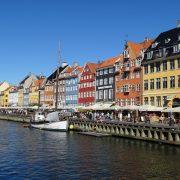10. Nyhavn Copenhaga