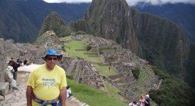 11. Machu Picchu